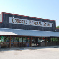 Concord General Store