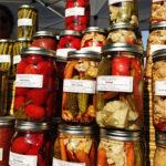 Stacked Jar Variety